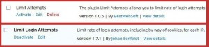 Plugin-Limit-Attempts