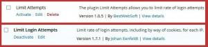 Plugin-Limit-Attempts